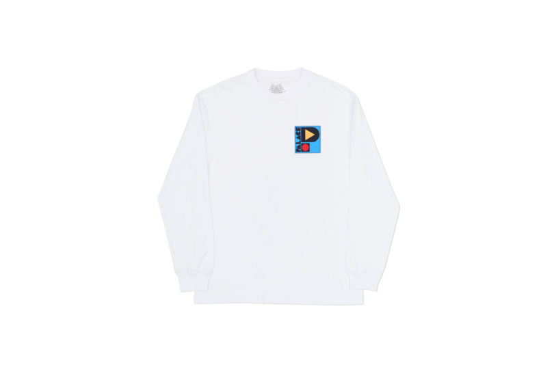 Palace-17-Drop-B-Long-Sleeve-T-Geo-P-white-front