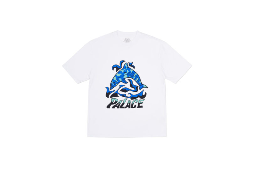 Palace-17-Drop-B-T-Shirt-Sketchy-Dolphin-white