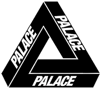 palace skateboards logo