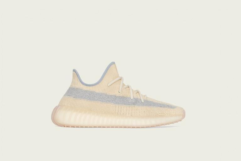 adidas Yeezy Boost 350 V2 Linen