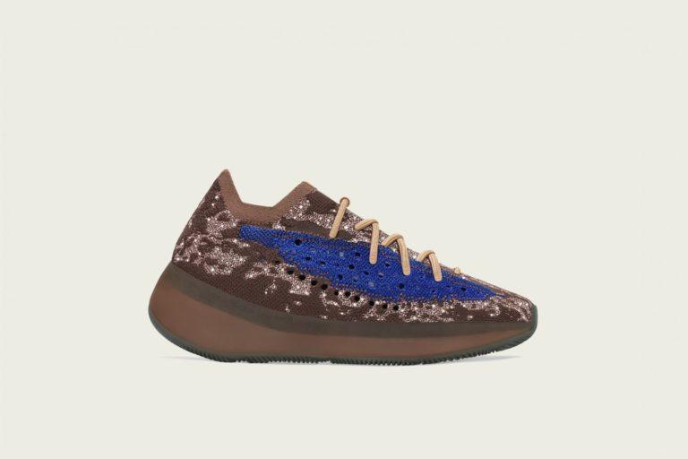 adidas Yeezy Boost 380 Azure Rf