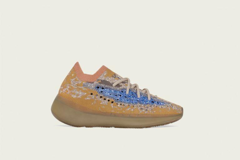 adidas Yeezy Boost 380 Blue Oat Rf