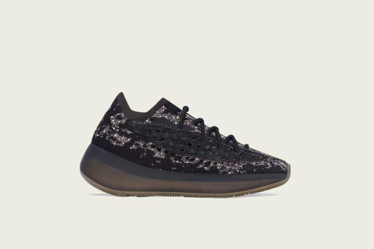 adidas Yeezy Boost 380 Onyx Rf
