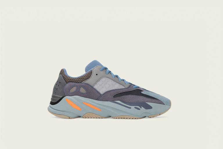 adidas Yeezy Boost 700 V1 Carbon Blue
