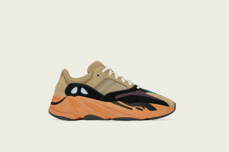 adidas Yeezy Boost 700 V1 Enflame Amber