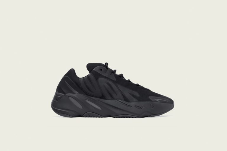 adidas Yeezy Boost 700 MNVN Black